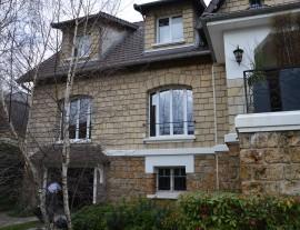 Maison chantier La varenne Saint-Hilaire